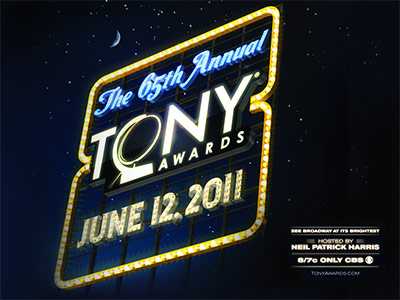 The 2011 Tony Awards