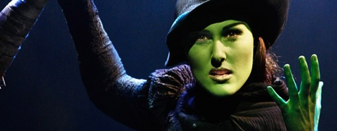 PowerArts - Wicked the Musical