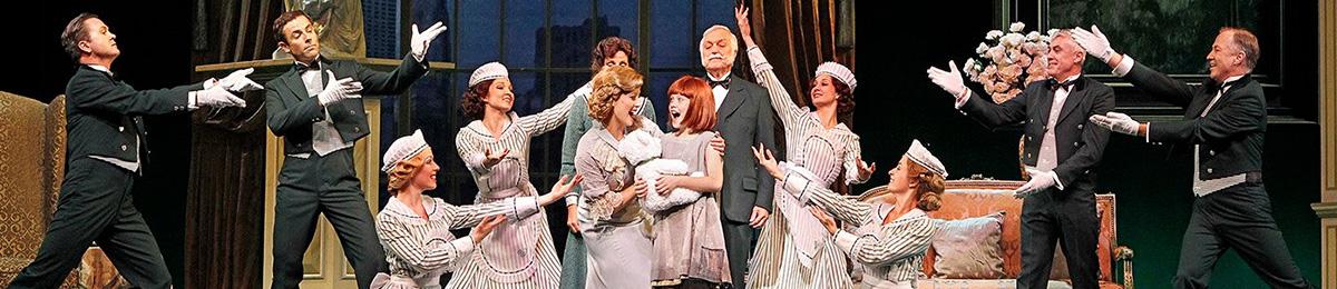 PowerArts - Annie the Musical