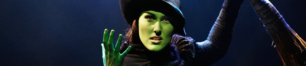 PowerArts - Wicked witch