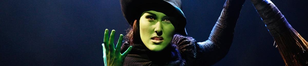 PowerArts - Wicked witch