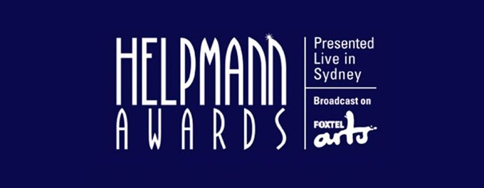 The Helpmann Awards