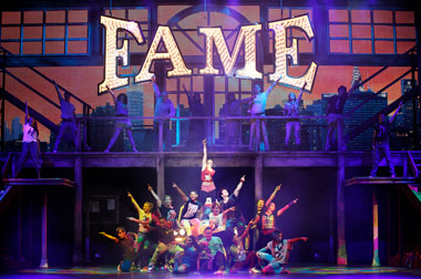 fame musical essay Free essay on singing in the rain musical review and summary available totally free at echeatcom, the largest free essay community.