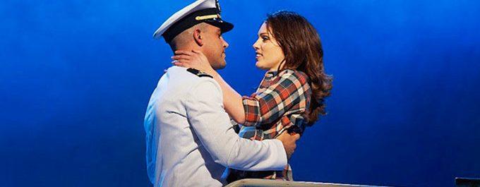 An Officer and a Gentleman